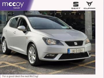SEAT Ibiza ***SOLD SOLD SOLD ***ONE OWNER CAR***1.2 70HP SPORT
