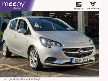 Opel Corsa **JUST ARRIVED** SC 1.4 PETROL AUTO**12 MONTH WARRANTY**TINY MILEAGE**