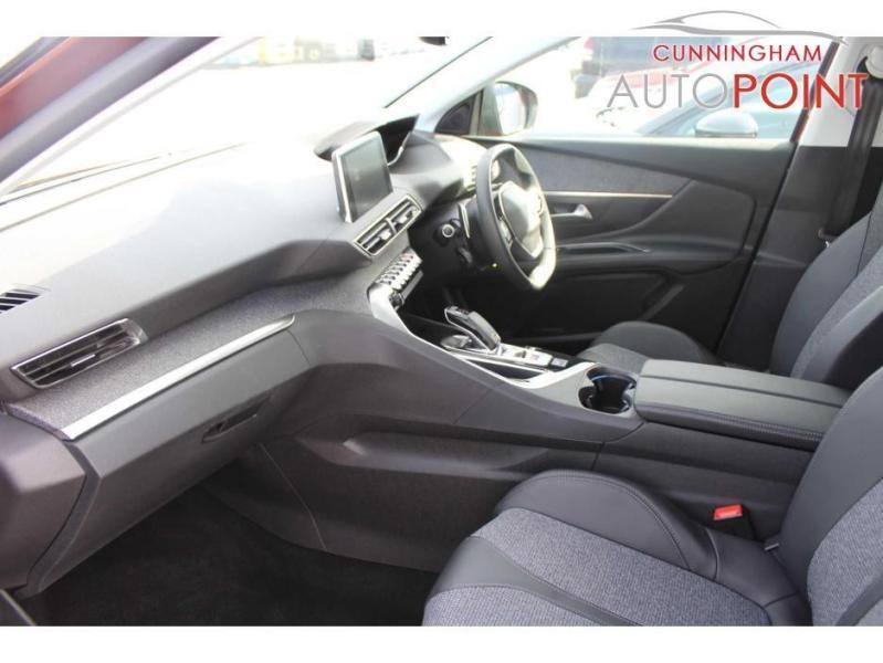 Used Peugeot 3008 2020 in Galway