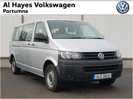 2015 Volkswagen Shuttle AUTOMATIC LWB 140BHP DSG 9SEATER*STRAIGHT DEAL PRICE LISTED SPECIAL OFFER PRICE ADD €2,000 WHEN TRADE IN* €27,500