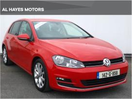 2014 Volkswagen Golf HL 1.6TDI 105BHP*STRAIGHT DEAL PRICE LISTED SPECIAL OFFER PRICE ADD €1,500 WHEN TRADE IN* €14,500