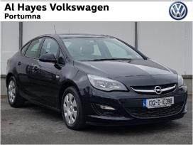 2013 Opel Astra S 1.3CDTI*STRAIGHT DEAL PRICE LISTED SPECIAL OFFER PRICE ADD €2,000 WHEN TRADE IN* €8,500