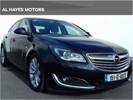 2015 Opel Insignia ELITE 2.0CDTI 6 SPEED 140BHP** FULL LEATHER ** €16,500