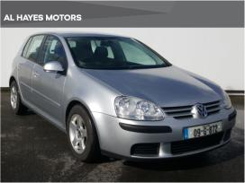 2009 Volkswagen Golf T.L WITH ALLOYS 1.9TDI*STRAIGHT DEAL PRICE NO TRADE IN* €5,950