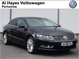2016 Volkswagen CC AUTOMATIC SPORT 2.0TDI BMT 150BHP*TRADE IN PRICE €21,950, STRAIGHT DEAL PRICE €19,950 SAVING €2,000* €19,950