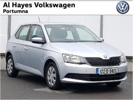 2017 Skoda Fabia 1.0 LITRE PETROL ENGINE **PRICE €11,500**MASSIVE SALE NOW ON** €11,500