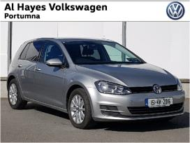 2015 Volkswagen Golf TL SP 1.6TDI*TRADE IN PRICE €15,500, STRAIGHT DEAL PRICE €13,500 SAVING €2,000* €13,500