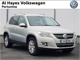 2011 Volkswagen Tiguan SPORTS 2.0TDI 6SPEED 140BHP