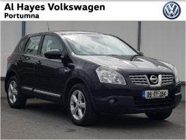 2009 Nissan QASHQAI 1.5DSL SE **THIS OFFER WILL NOT LAST** €6,000