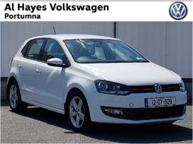 2012 Volkswagen Polo CL 1.2TDI 75BHP 4DR*STRAIGHT DEAL PRICE LISTED SPECIAL OFFER PRICE ADD €1,500 WHEN TRADE IN* €9,500