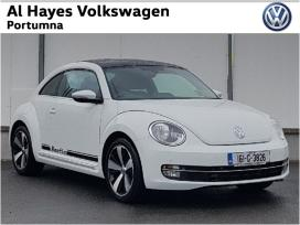 2016 Volkswagen Beetle DSN 2.0TDI BMT 110BHP*STRAIGHT DEAL PRICE LISTED SPECIAL OFFER PRICE ADD €1,500 WHEN TRADE IN* €17,500