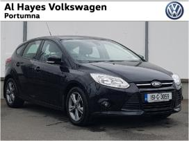 2015 Ford Focus EDITION 1.6 95BHP*TRADE IN PRICE €12,500, STRAIGHT DEAL PRICE €10,500 SAVING €2,000* €10,500