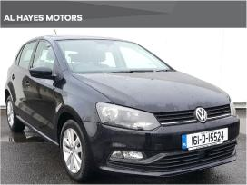 2016 Volkswagen Polo SOLD SOLD SOLD