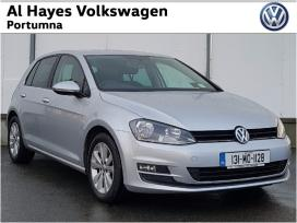 2013 Volkswagen Golf TL SP 1.6TDI 105BHP 5DR*STRAIGHT DEAL PRICE LISTED SPECIAL OFFER PRICE ADD €1,500 WHEN TRADE IN* €10,500