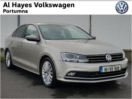 2016 Volkswagen Jetta HL 2.0TDI 110BHP*STRAIGHT DEAL PRICE LISTED SPECIAL OFFER PRICE ADD €1,500 WHEN TRADE IN* €16,500