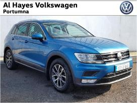2017 Volkswagen Tiguan COMFORTLINE 2.0TDI 6SPEED 115BHP*SALE NOW ON STRAIGHT DEAL OFFERS* €27,500