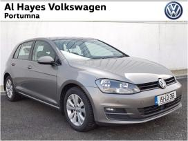 2015 Volkswagen Golf CL 1.6TDI 110BHP*SALE NOW ON STRAIGHT DEAL OFFERS* €13,950
