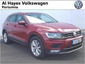 2017 Volkswagen Tiguan HL 2.0 TDI 6SPEED 150BHP*SALE NOW ON STRAIGHT DEAL OFFERS* €26,000