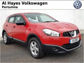 2011 Nissan QASHQAI 1.5DSL XE 5DR*SALE NOW ON STRAIGHT DEAL OFFERS* €8,500