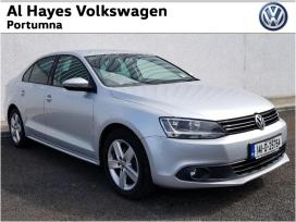 2014 Volkswagen Jetta CL 1.6TDI 105BHP*SALE NOW ON STRAIGHT DEAL OFFERS* €9,950