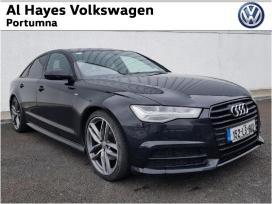2015 Audi A6 AUTOMATIC S-Line 2.0 TDI 187 BHP Ultra*SALE NOW ON STRAIGHT DEAL OFFERS* €21,500