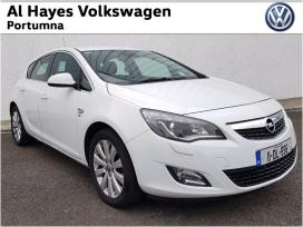 2011 Opel Astra SE 1.7CDTI 6SPEED 125BHP*SALE NOW ON STRAIGHT DEAL OFFERS* €5,500