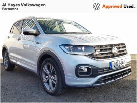 2020 Volkswagen T-Cross RL 1.6 TDI 95BHP*SALE NOW ON STRAIGHT DEAL OFFERS* €28,950