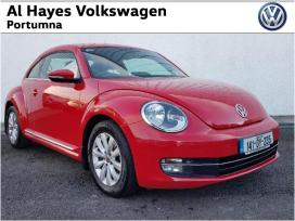 2014 Volkswagen Beetle DSN 1.6TDI BMT 105BHP*SERVICED & TESTED*ready to go! €13,500