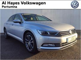 2019 Volkswagen Passat HL BUSSINESS EDITION 2.0TDI 6SPEED 150BHP*SALE NOW ON STRAIGHT DEAL OFFERS*