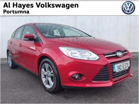 2014 Ford Focus PS Edition 1.6DSL  95BHP*SALE NOW ON STRAIGHT DEAL OFFERS*