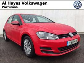 2015 Volkswagen Golf TL SP 1.6TDI 90BHP*SALE NOW ON STRAIGHT DEAL OFFERS*