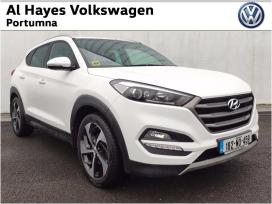 2018 Hyundai Tucson 4WD EXECUTIVE SE *FULL LEATHER SEATS*SALE NOW ON STRAIGHT DEAL OFFERS*