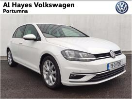 2019 Volkswagen Golf HL 1.0TSI 6 SPEED 115BHP*GREY LEATHER SEATS*SALE NOW ON STRAIGHT DEAL OFFERS*