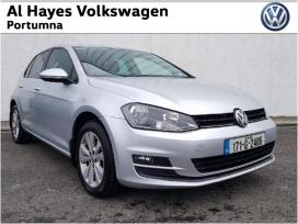 2017 Volkswagen Golf TL SP 1.6 TDI 110BHP*SALE NOW ON STRAIGHT DEAL OFFERS*