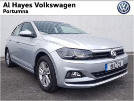 2019 Volkswagen Polo TL SP 1.0TSI 95BHP*SALE NOW ON STRAIGHT DEAL OFFERS* €16,950