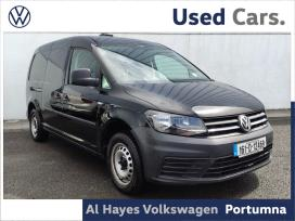 2016 Volkswagen Caddy Maxi PVM 2.0TDI 102BHP*SALE NOW ON STRAIGHT DEAL OFFERS* €12,950