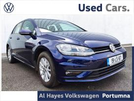 2019 Volkswagen Golf TL SP 1.0TSI *SALE NOW ON STRAIGHT DEAL OFFERS* €22,500