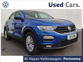 2019 Volkswagen T-Roc T.L SP 1.6 TDI 6SPEED 115BHP*SALE NOW ON STRAIGHT DEAL OFFERS* €25,500