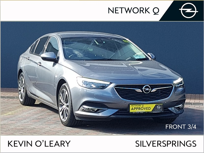 Opel Opel Insignia GRAND SPORT ELITE 2.0 170BHP 8-Speed AUTOMATIC