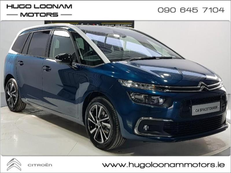 Used Citroen C4 Picasso 2021 in Offaly