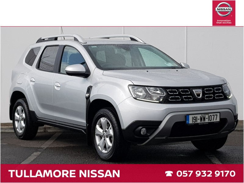 Used Dacia Duster 2019 in Offaly