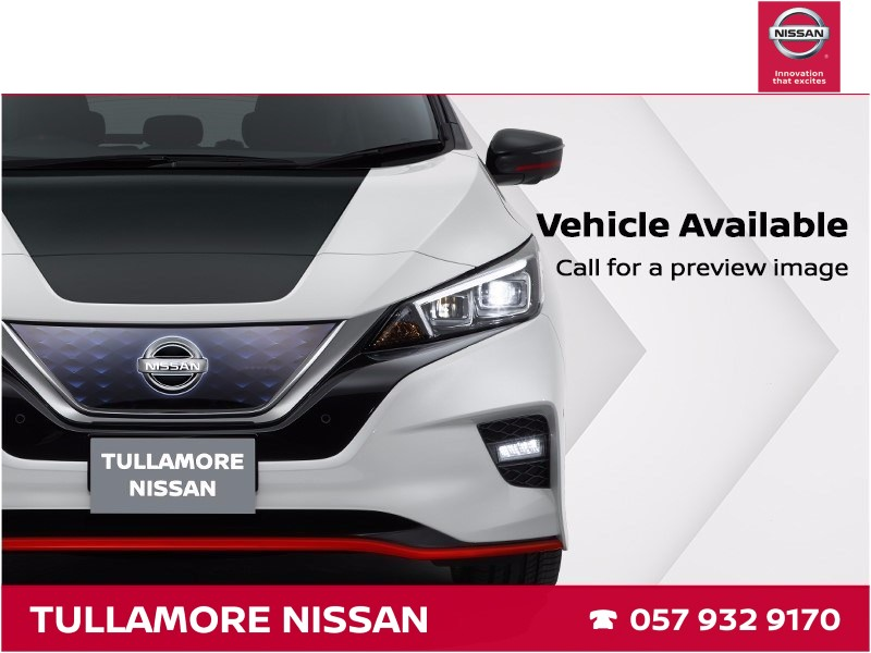 Used Nissan X-Trail 2015 in Offaly