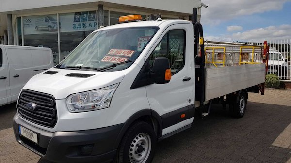Used Ford 2016 in Tipperary