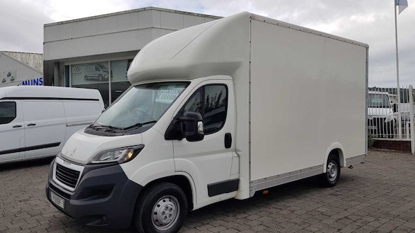 Used Peugeot 2017 in Tipperary