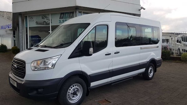 Used Ford 2015 in Tipperary