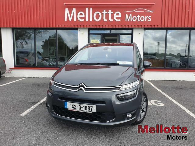 Used Citroen C4 Picasso 2014 in Galway