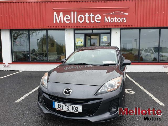Used Mazda 3 2013 in Galway