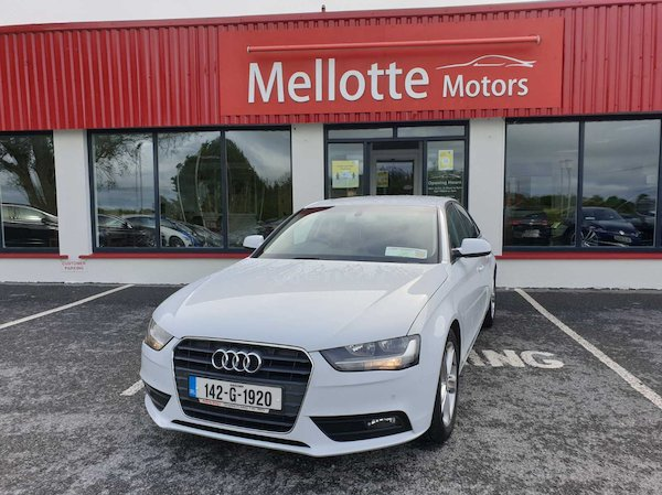 Used Audi A4 2014 in Galway
