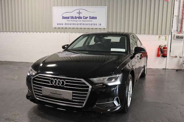 Used Audi A6 2018 in Louth