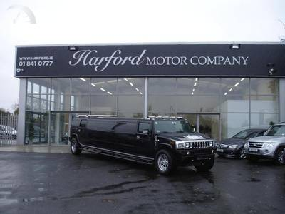 Used Hummer H2 2008 in Dublin